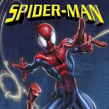 SPIDER-MAN: ENTER DOCTOR OCTOPUS COVER