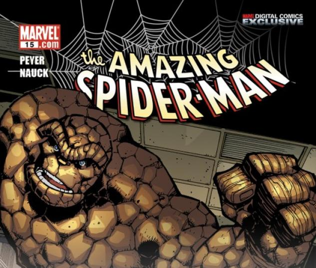 Amazing Spider-Man Digital (2009) #15
