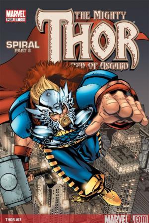 Thor (1998) #67