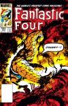 FANTASTIC FOUR #263