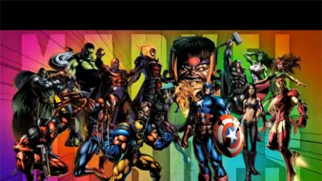 Marvel vs. Capcom 3 Final Roster Trailer