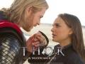 Thor Movie Wallpaper #4