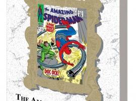 Marvel Masterworks: Golden Age Marvel Comics Vol. 6 (Variant) #1