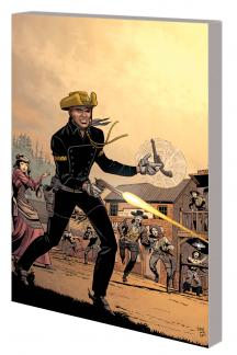 Essential Rawhide Kid Vol. 1 (Trade Paperback)