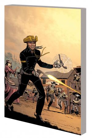 Essential Rawhide Kid Vol. 1 (Trade Paperback)