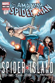 Amazing Spider-Man #672