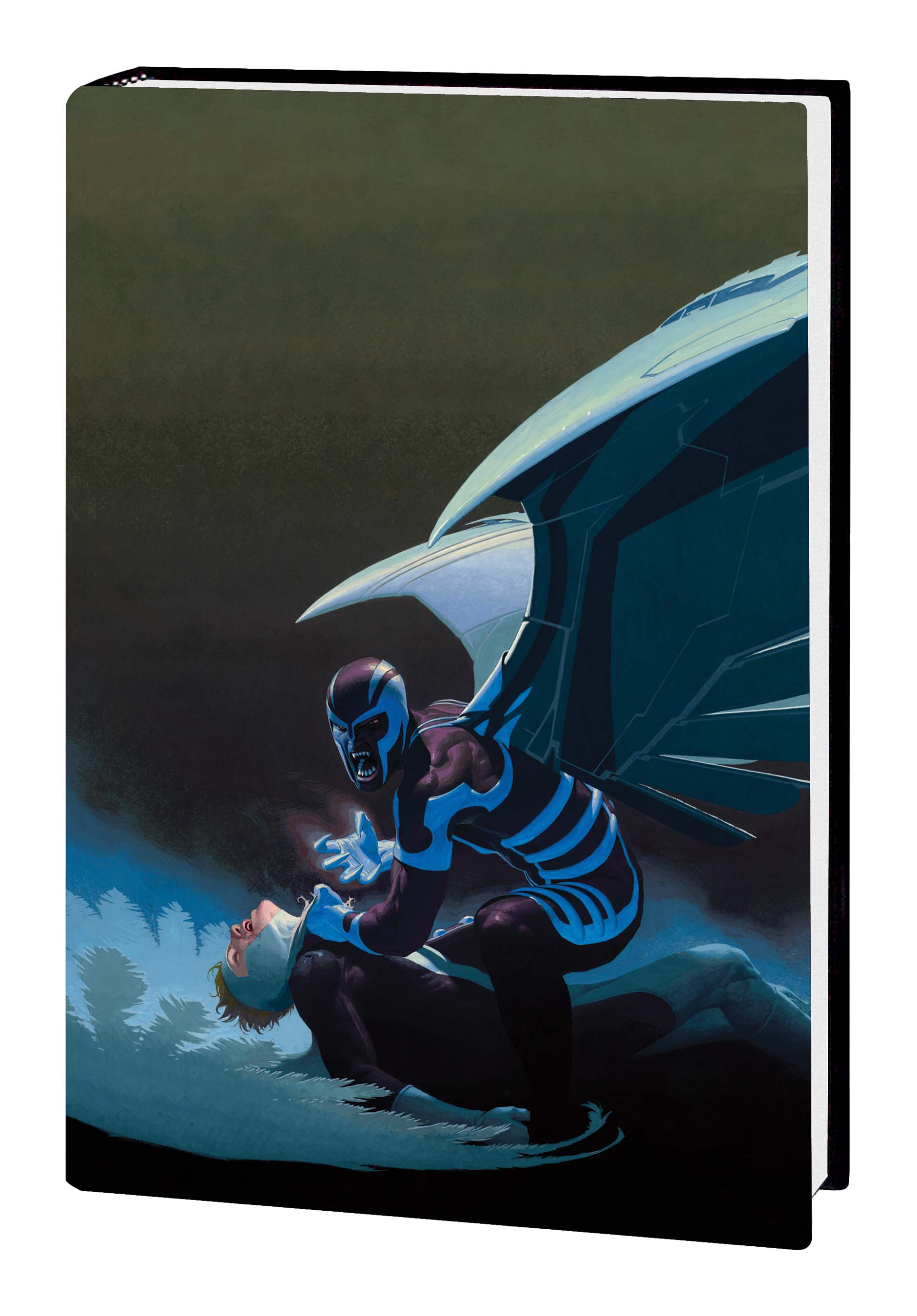 UNCANNY X-FORCE: THE DARK ANGEL SAGA BOOK 1 PREMIERE HC (Hardcover)