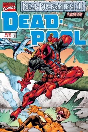 Deadpool (1997) #23