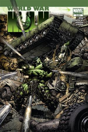 World War Hulk #3