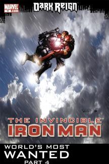 Invincible Iron Man (2008) #11