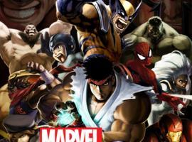 Marvel vs. Capcom 2 logo