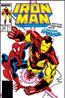 Iron Man (1968) #234