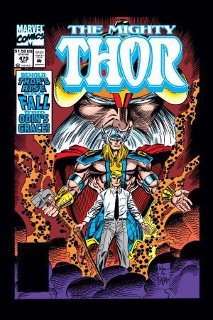 Thor (1966) #479
