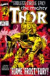 Thor (1966) #425 Cover