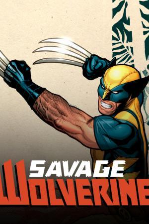 Savage Wolverine (2013 - Present)