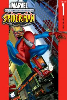 Ultimate Spider-Man (2000) #1