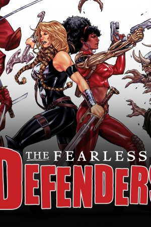 Fearless Defenders (2013 - Present)