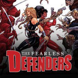 Fearless Defenders (2013)