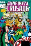 Infinity Crusade (1993) #2