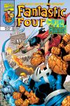 Fantastic Four (1998) #20 Cover