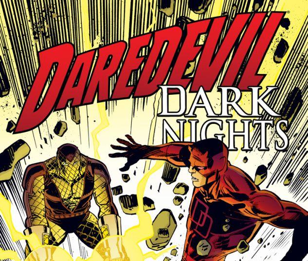 DAREDEVIL: DARK NIGHTS 4