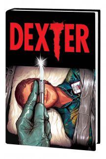 Dexter (Hardcover)