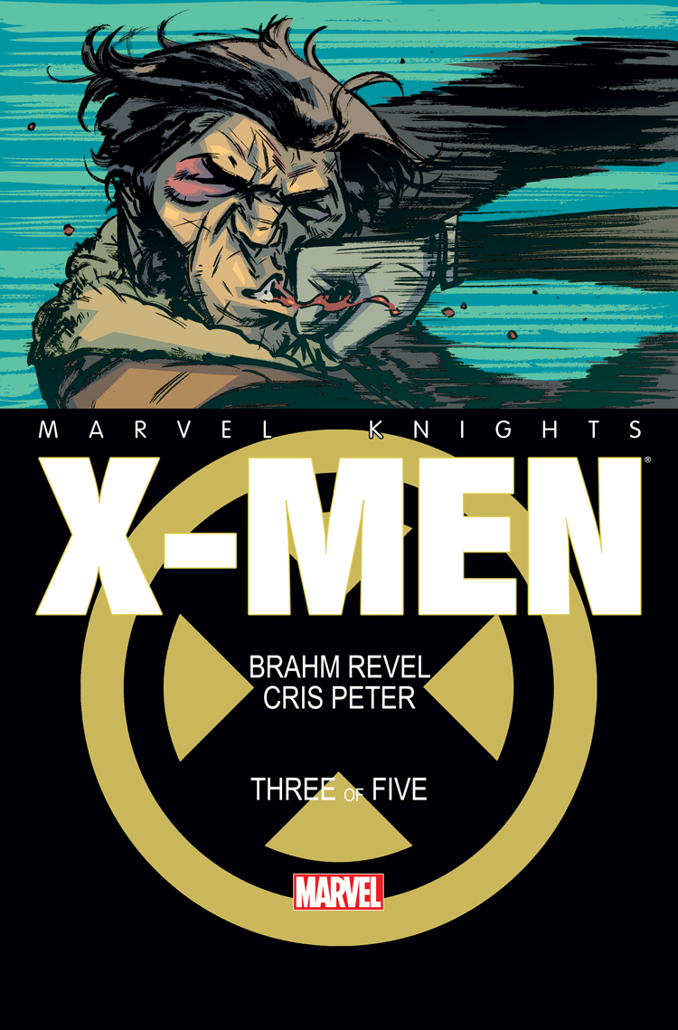 Marvel Knights: X-Men (2013) #3