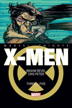 Marvel Knights: X-Men #3