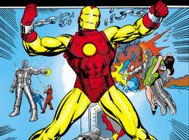 Get the Marvel Comics App Update for 4/30/14