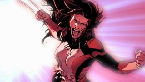 Marvel AR: All-New X-Men #29 Cover Recap