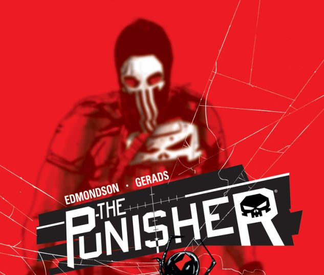 THE PUNISHER 9 (ANMN, WITH DIGITAL CODE)