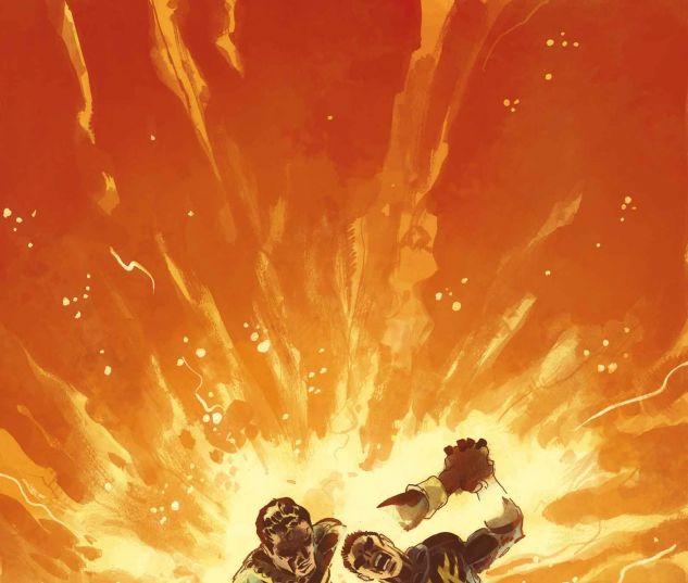Machine Man (2014) #15