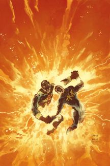 Miracleman (2014) #15 (Sale Variant)