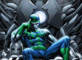 Marvel 75: Modern Day Evil