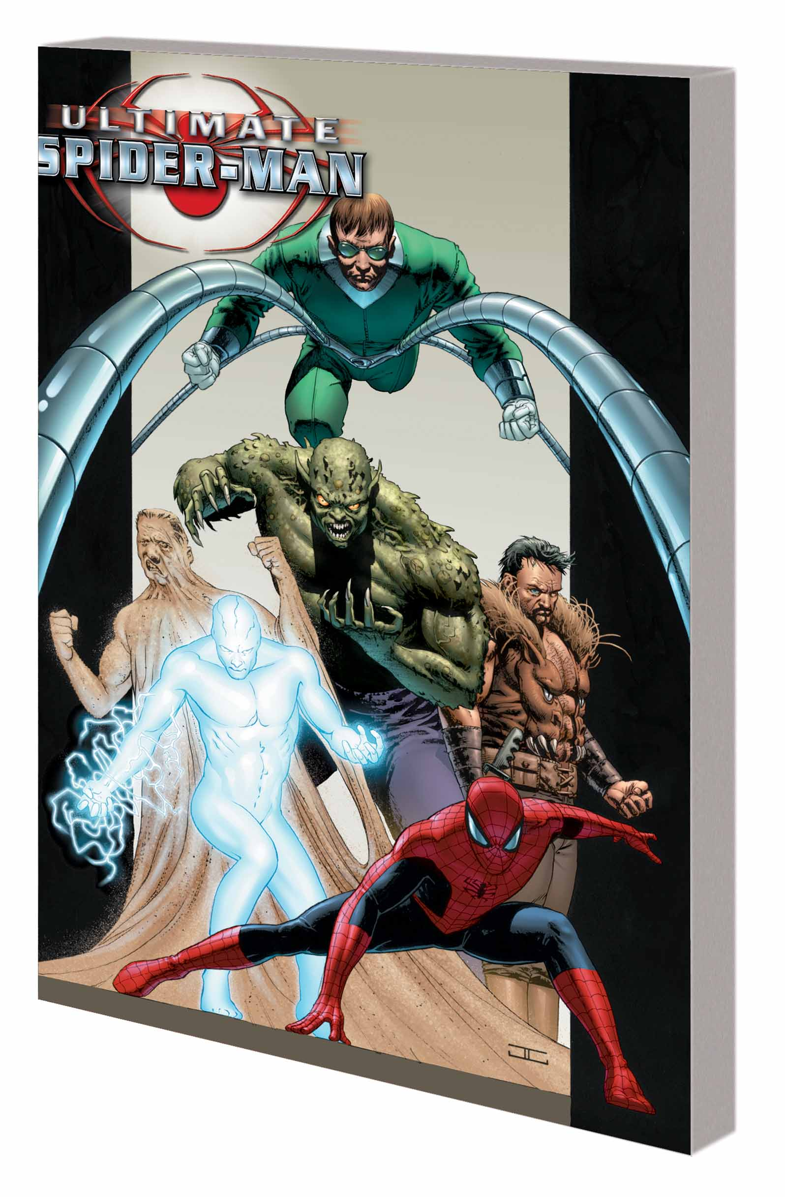 Ultimate Spider-Man Ultimate Collection (Trade Paperback)
