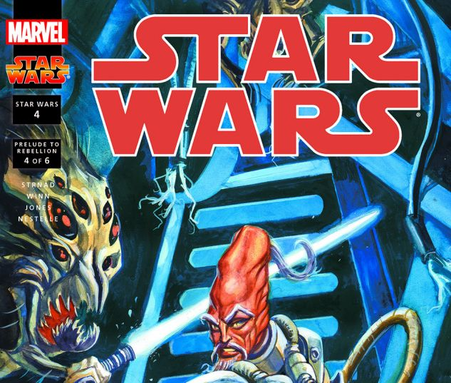 Star Wars (1998) #4