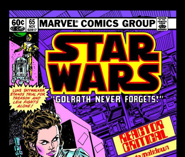Star Wars (1977) #65