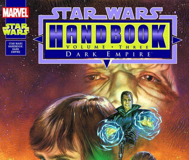 Star Wars Handbook 3: Dark Empire (1998) #3