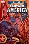 1 of 1 - Captain America