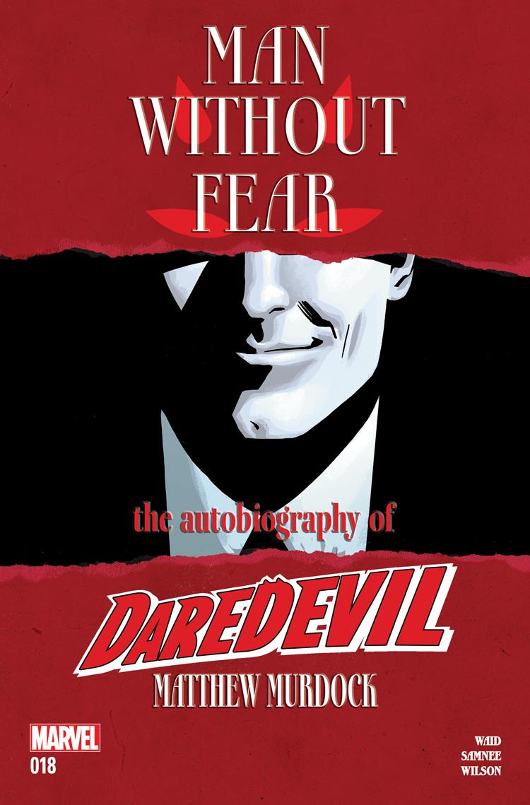 Daredevil (2014) #18