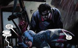 Marvel Halloween Spooklight 2015 Day 10