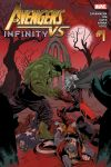 AVENGERS VS INFINITY 1 (WITH DIGITAL CODE)