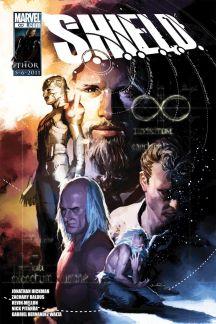 S.H.I.E.L.D. #0