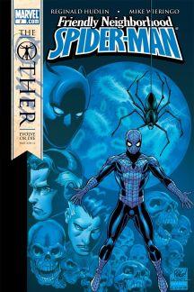 Friendly Neighborhood Spider-Man (2005) #2