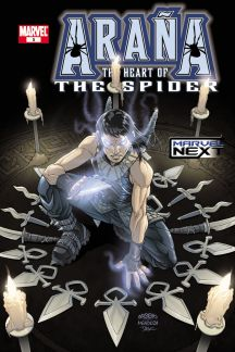 Arana: The Heart of the Spider (2005) #5