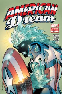 American Dream (2008) #4