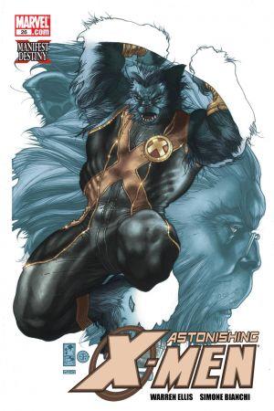 Astonishing X-Men (2004) #26