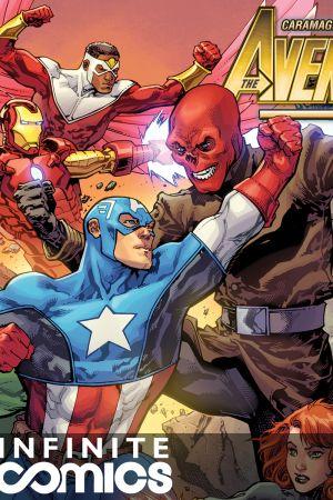 Avengers VS (2016)