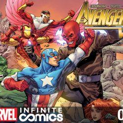 Avengers VS Infinite