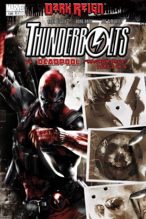 Thunderbolts (2006) #130
